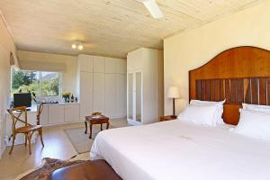 Luxury Double Room - Mountain