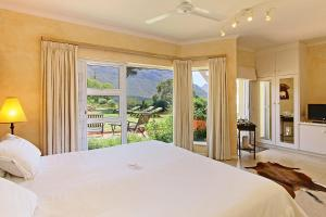 Luxury Double Room - Garden