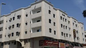 Photo of Qasr Al Hamra Furnished Apartments   Ghurnata