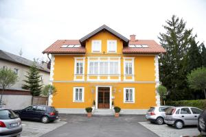 Villa Ceconi rooms and apartments, Aparthotely  Salcburk - big - 46