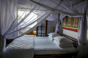 Double Room with Frontal Sea View