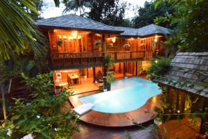 Photo of Baan Habeebee Resort
