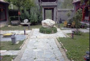 Photo of Qininn Beijing Shentangyu Laoguandi Branch