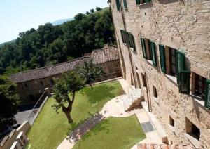 Bed and BreakfastArnolfo B&B, Colle Val D'Elsa