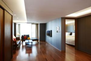 Photo of Oriens Hotel & Residences Myeongdong