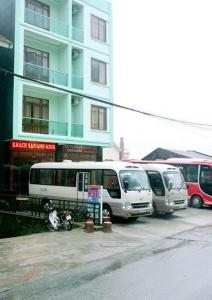 Photo of Anh Minh Hotel