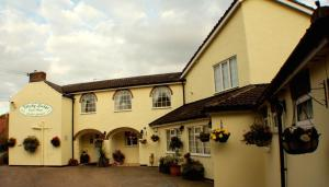 Ulceby Lodge Bed & Breakfast in Ulceby, Lincolnshire, England