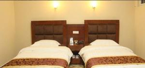Baotou Sunflower Hotel Fuqiang Road, Hotels  Baotou - big - 10