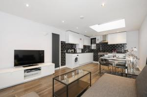 Executive City Apartments in London, Greater London, England