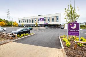 Premier Inn Malvern in Great Malvern, Worcestershire, England