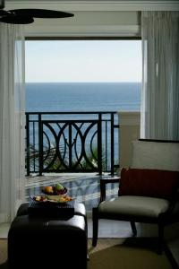 Grand Two-Bedroom Suite - Oceanfront