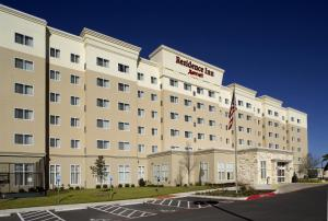 Photo of Residence Inn By Marriott San Antonio Six Flags At The Rim