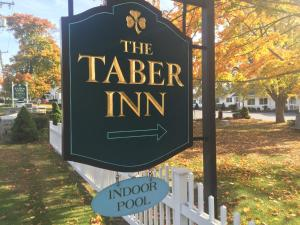Photo of Taber Inn