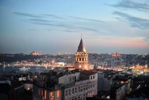 Photo of Sky Flats In Istanbul