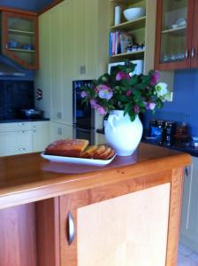 The Old Manse, Bed and breakfasts  Martinborough  - big - 36