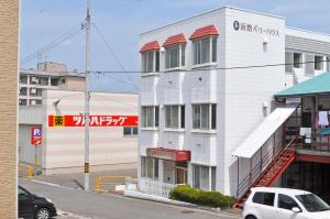 Photo of Hakodate Perry House