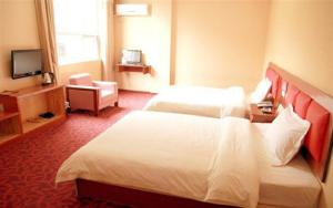 Photo of Zhongtai Holiday Hotel Wudangshan