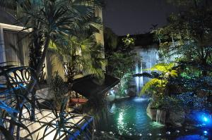 Photo of Amaroossa Hotel Bandung Indonesia