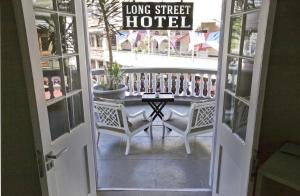 Photo of Long Street Boutique Hotel