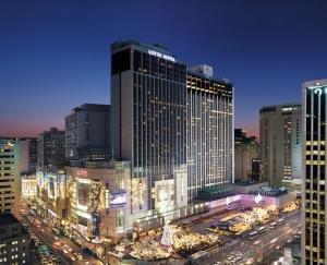 Photo of Lotte Hotel Seoul