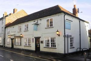 The Partridge Inn Wallingford in Wallingford, Oxfordshire, England