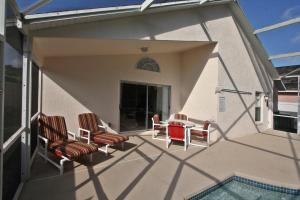 Three-Bedroom Holiday Home with Private Pool