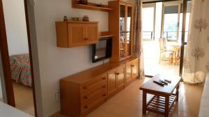 Apartment Costa Blanca, Apartments  Cala de Finestrat - big - 7