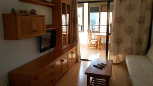 Apartment Costa Blanca, Апартаменты  Cala de Finestrat - big - 11