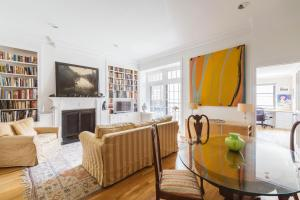 Two-Bedroom Apartment - West 89th Street