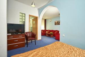 Comfort Double or Twin Room - Hotel Ambient