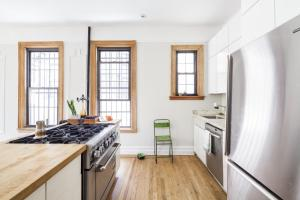 Two-Bedroom Apartment - Carriage House III