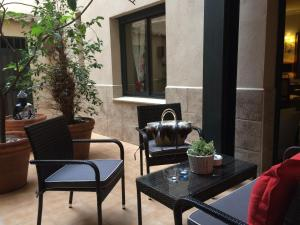 Sitges Apartment For Rent I