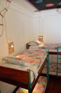 Single Bed in 10-Bed Dormitory Room