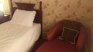 Family Suite with One Queen Bed and Two Twin Beds