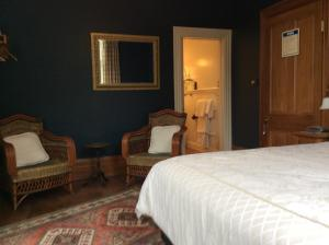 The Old Manse, Bed and breakfasts  Martinborough  - big - 8