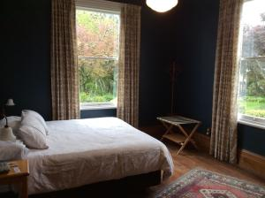The Old Manse, Bed and breakfasts  Martinborough  - big - 9
