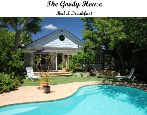 Photo of The Goody House Bed & Breakfast