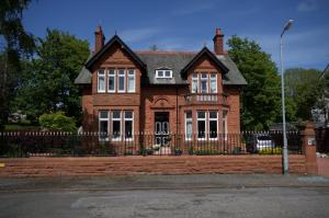 Muirholm Bed and Breakfast in Paisley, Renfrewshire, Scotland
