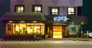 Photo of Casa Mini Hotel