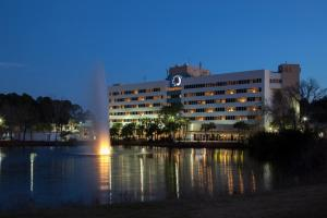 Photo of Double Tree By Hilton Hotel Jacksonville Airport