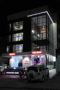 Photo of Hotel Yash Executive