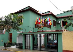 Photo of Hotel Miraflores Lodge