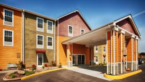 Photo of Best Western Woodburn Inn