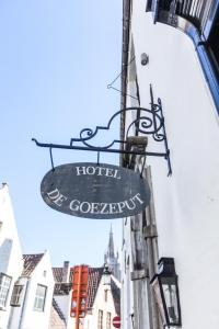 Photo of Hotel Goezeput