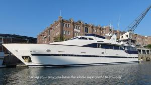Photo of Christina Onassis Yachthotel