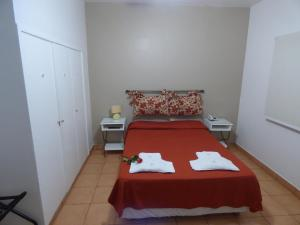 Standard Double or Twin Room Interior