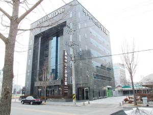Photo of Midas Hotel Gwangju