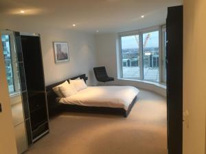 Canary Wharf London Serviced Apartments