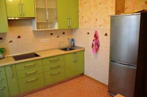 Apartment Na Esenina, Appartamenti  Minsk - big - 10