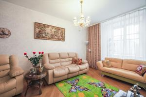 TS Apartment 2, Минск